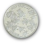 [DISCONTINUED] Silverbug Divisible - 1-troy oz .999 fine Silver Bullion Rounds