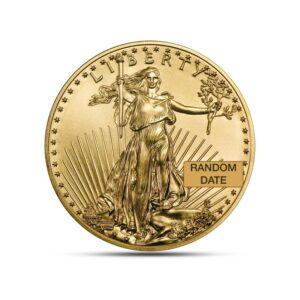 AGE01-Gold-Eagle-TENTH-oz_obverse