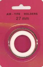 Air-Tite Coin Holders