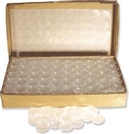 Bulk Air-Tite Coin Holders