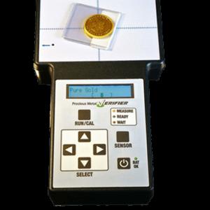 Precious Metal Verifier Tester