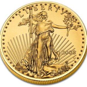 Buy American Gold Eagles