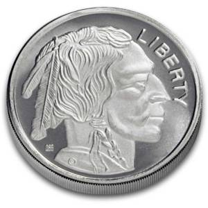 Silver Rounds For Sale Buy 999 Silver Bullion Rounds