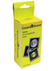 Guardhouse Tetra Snaplocks