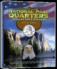 National Park Quarter Program