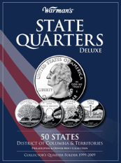 State Quarters Deluxe