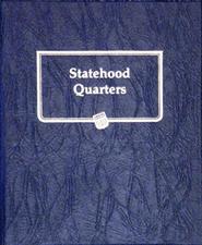 Statehood Quarters Album 1999-2009, Date Set