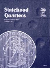 Statehood Folder No. 1 1999-2001