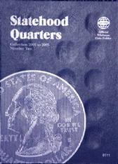 Statehood Folder No. 2 2002-2005