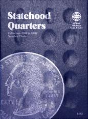 Statehood Folder No. 3 2006-2009