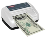 Paper Money Counterfeit Detectors
