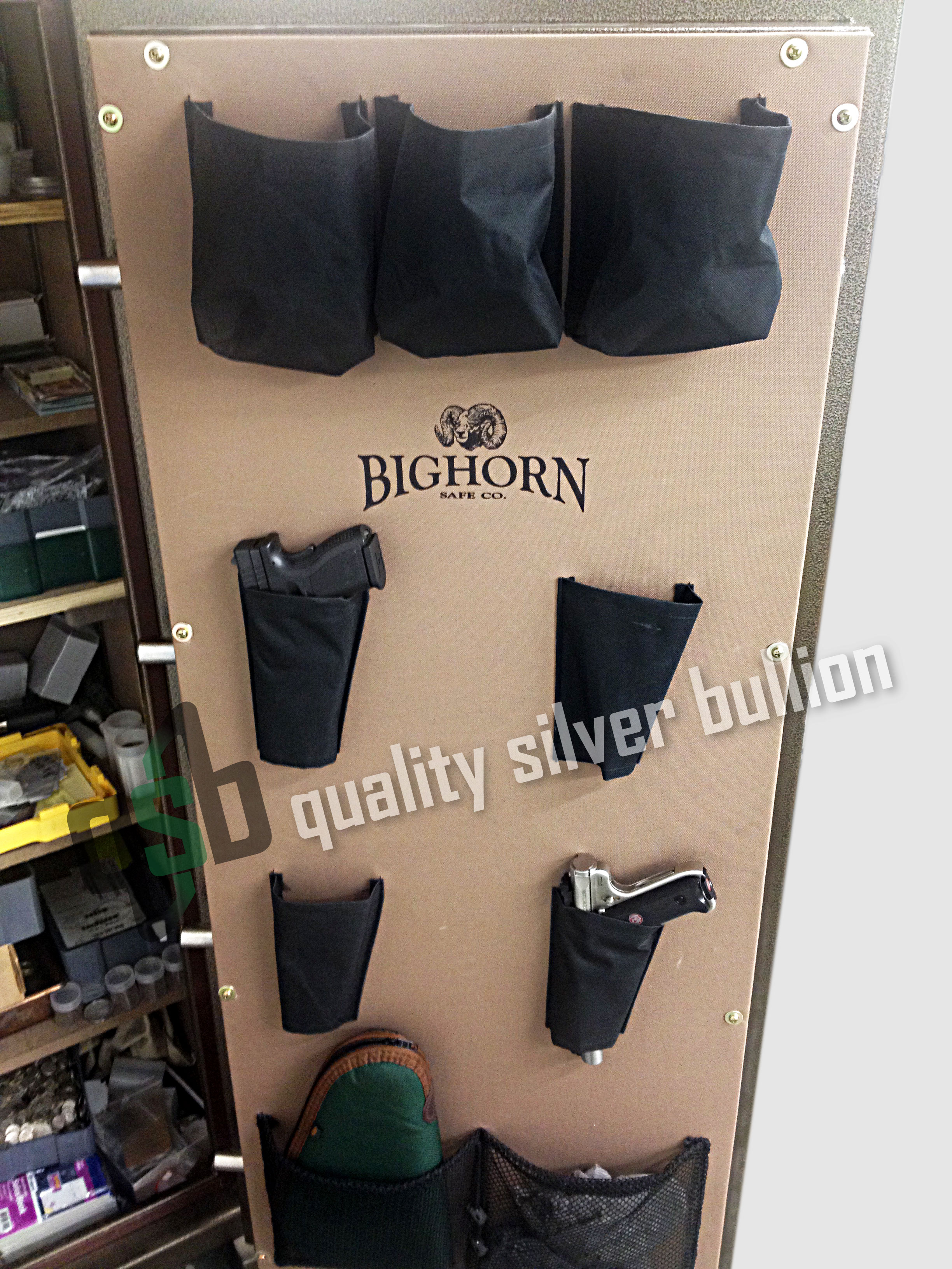 Bighorn Classic Safe Free Shipping