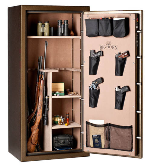 Bighorn Classic Safe - FREE SHIPPING