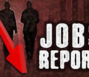 2015 April Job Report