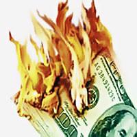 Burning-Dollar-2