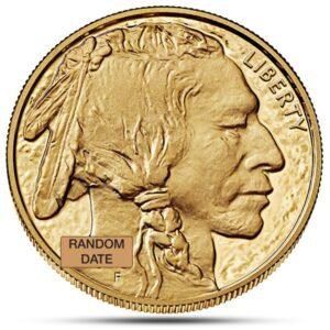 Buy American Gold Buffalo