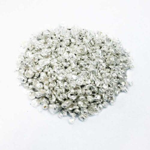 Silver Shot Casting Grain