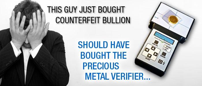 QSB Precious Metal Verifiers