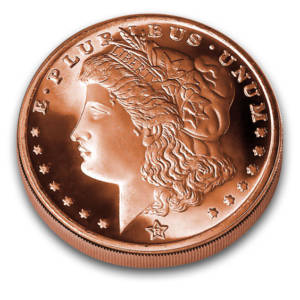 Copper Bullion Buy 999 Fine Copper Online From The Mint