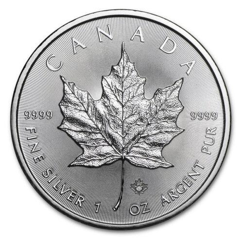 2017 silver maple reverse